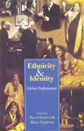 Ethnicity and Identity: Global Performance
