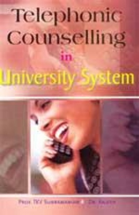 Telephonic Counselling in University System