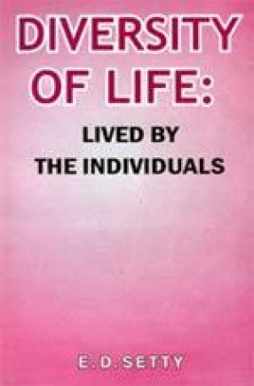 Diversity of Life: Lived by the Individuals