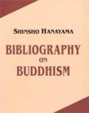 Bibliography on Buddhism