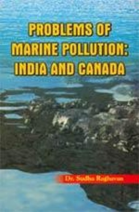 Problems of Marine Pollution: India and Canada