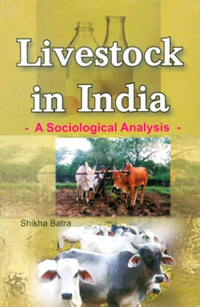 Livestock in India: A Sociological Analysis