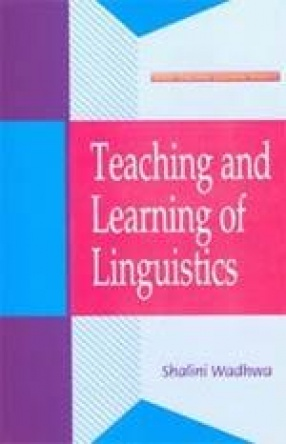 Teaching and Learning of Linguistics