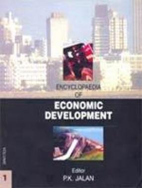 Encyclopaedia of Economic Development (In 3 Volumes)