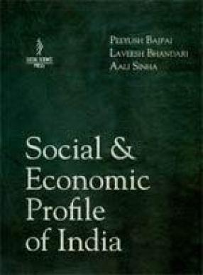 Social & Economic Profile of India