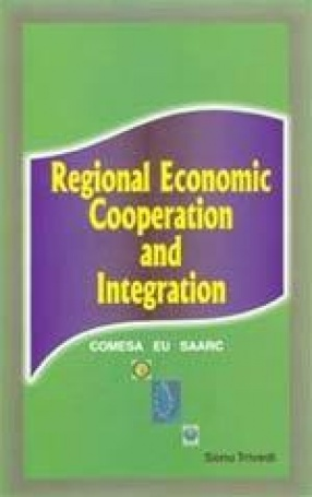 Regional Economic Cooperation and Integration