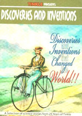 Discoveries and Inventions: Amar Chitra Katha