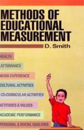 Methods of Educational Measurement