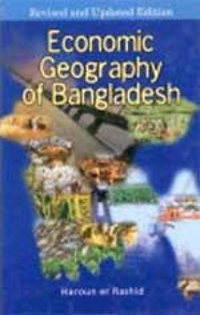Economic Geography of Bangladesh