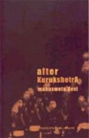 After Kurukshetra: Three Stories