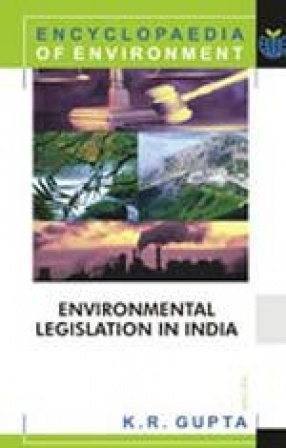 Encyclopaedia of Environment: Environment Problems and Policies (In 2 Volumes)