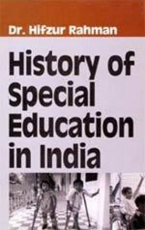 History of Special Education in India