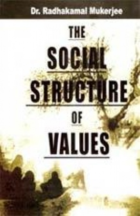 The Social Structure of Values