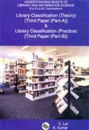Understanding Basics of Library and Information Science (Paper 3, Part A & B)
