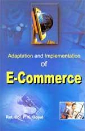 Adaptation and Implementation of E-Commerce