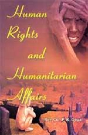 Human Rights and Humanitarian Affairs