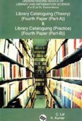 Understanding Basics of Library and Information Science (Paper 4, Part A & B)