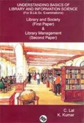 Understanding Basics of Library and Information Science (Paper 1 & 2)