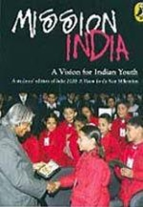 Mission India - A Vision for Indian Youth