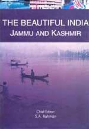 The Beautiful India: Jammu and Kashmir