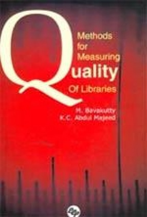 Methods for Measuring Quality of Libraries