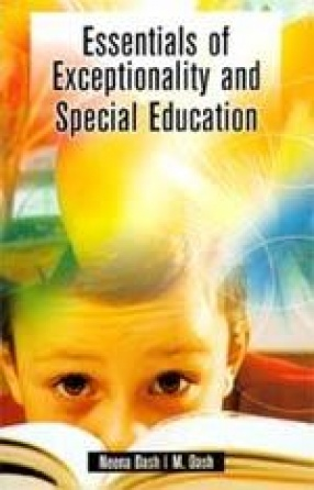 Essentials of Exceptionality and Special Education