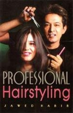 Professional Hairstyling
