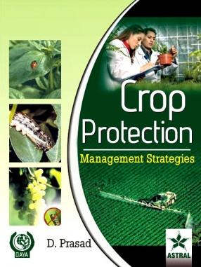 Crop Protection: Management Strategies