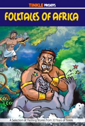 Folktales of Africa: Amar Chitra Katha