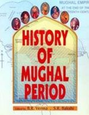 History of Mughal Period