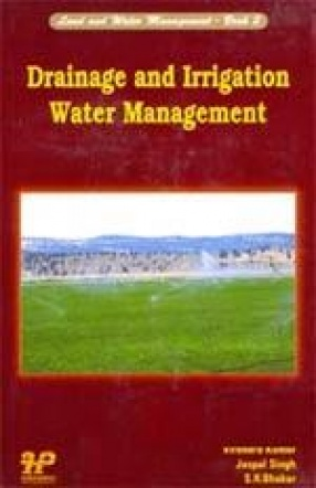 Drainage and Irrigation Water Management