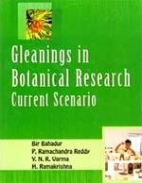 Gleanings in Botanical Research: Current Scenario