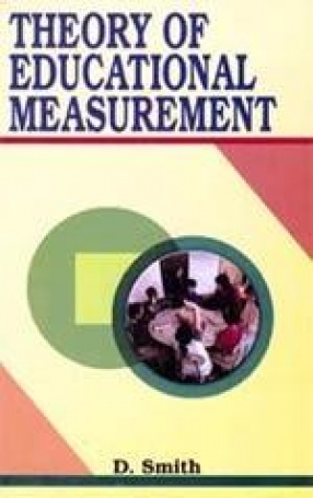 Theory of Educational Measurement