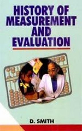 History of Measurement and Evaluation