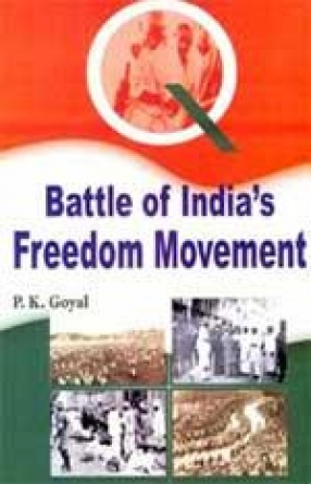 Battle of India's Freedom Movement