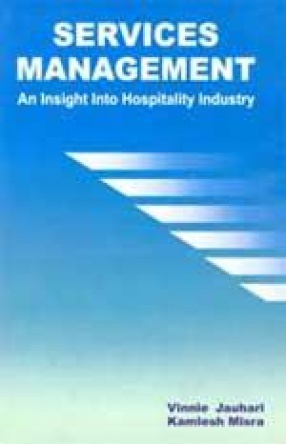 Services Management: An Insight into Hospitality Industry
