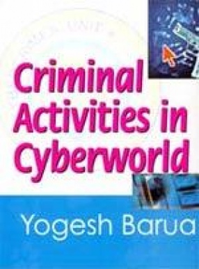 Criminal Activities in Cyber World