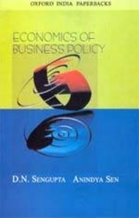 Economics of Business Policy