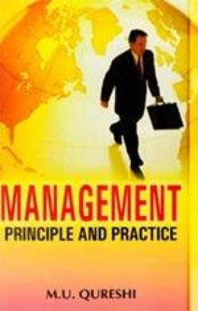 Management: Principle and Practice