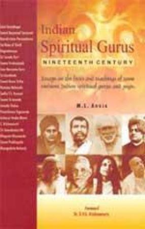 Indian Spiritual Gurus (Nineteenth Century)