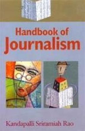 Handbook of Journalism