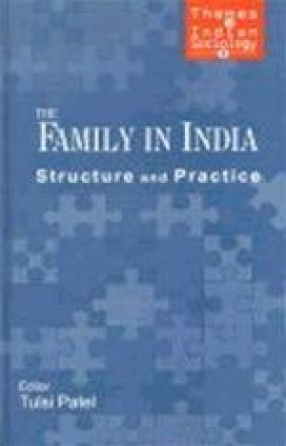 The Family in India: Structure and Practice