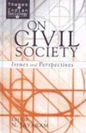 On Civil Society: Issues and Perspectives