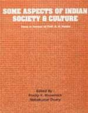 Some Aspects of Indian Society and Culture