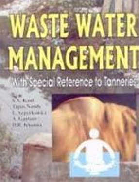 Wastewater Management: With Special Reference to Tanneries
