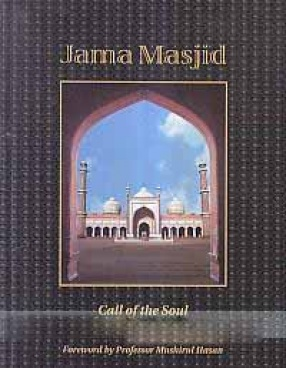Jama Masjid: Call of the Soul
