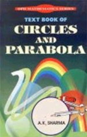 Text Book of Circles and Parabola