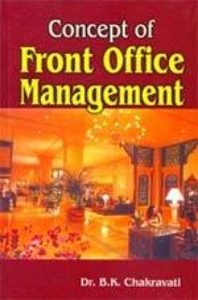 Concept of Front Office Management