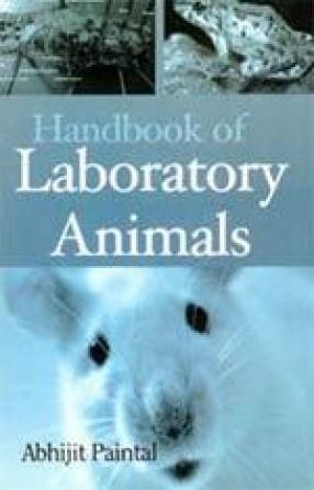 Handbook of Laboratory Animals