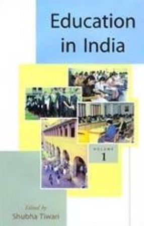 Education in India (Volume I)
